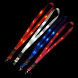 Kaklajuostės su LED apšvietimu